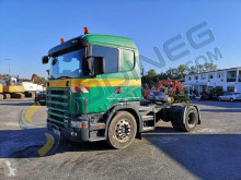 Ver as fotos Tractor Scania L