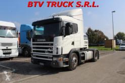 cabeza tractora Scania