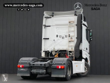 Trekker Mercedes Actros II 1845 StreamSpace 2.5m E 6