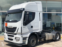 Iveco AS440S50TP Hi Way Euro5 tractor unit used