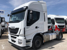 Iveco Hi Way AS440S46T/P Euro6 tractor unit used