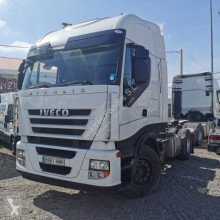 Iveco AS440S46TP CUBE tractor unit used