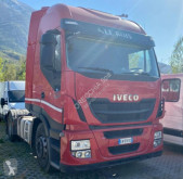 Cap tractor Iveco Stralis AS440S56 second-hand