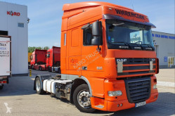 Tracteur occasion DAF XF 105 460, Steel /Air, Manual, EURO 5