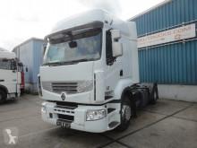 Cabeza tractora Renault Premium