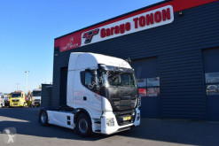 Iveco Stralis AS440S51TP tractor unit used