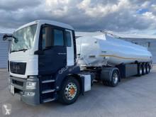 Used hazardous materials / ADR tractor unit MAN TGS 18.440