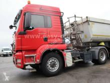 tracteur MAN 18.440 BLS 4x4 Hydrodrive/Kipphydraulik/Schal