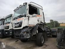 tracteur MAN 18.500 BLS 4x4 /Autom. / Retarder