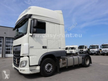 tracteur DAF XF460 SSC/Standklima/ Intarder/ Euro 6