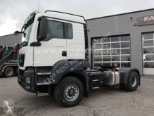 tracteur MAN 18.480 BLS 4x4H/L-FHS/PriTarder/Manuell/ Hydr