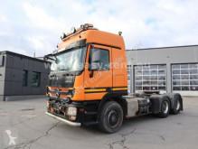 tracteur Mercedes 2641 L/6X4 Schalter AP Achsen