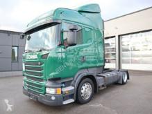 trattore trasporto eccezionale Scania