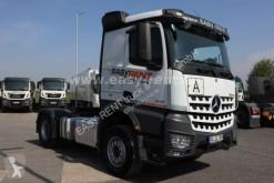 влекач Mercedes 1848 LS 4x2 Arocs/ L-FHS / Retarder / Hydraulik