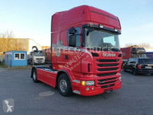 tractor Scania 480