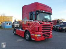 tracteur Scania 480
