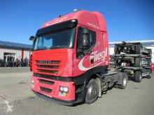 Cabeza tractora Iveco AD440S45T/P, 2 Kreishydr., Sattelplatte +2 x AHK usada