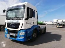 Tracteur MAN TGS 18.480 produits dangereux / adr occasion