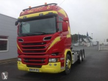 Scania R 520