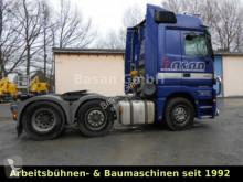 влекач Mercedes ACTROS V8 MB 2654 /2754 (934.22)