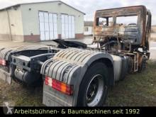 Traktor Mercedes Sattelzugmaschine MB 1829 Axor brugt