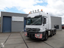 Mercedes Actros 4160 tractor unit used