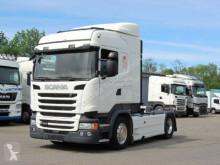 Scania R 490 Highliner *Retarder*Euro 6* Sattelzugmaschine