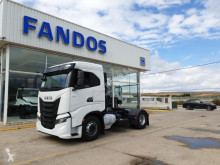 Iveco S-WAY AS440S48TP tractor unit used