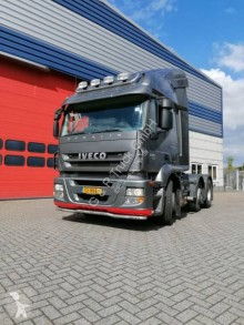 Trekker Iveco Stralis AT 440 S 42 TXP tweedehands