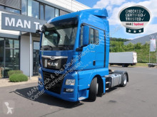 Tracteur MAN TGX 18.420 4X2 LLS-U /Hubsattelkuppl./ ACC/EBA/LGS convoi exceptionnel occasion