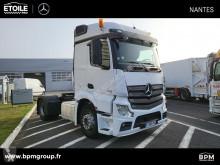 Trekker Mercedes 1842LSN 37 23 STR 170 1842 LSN 37 LA 23 170 LD tweedehands