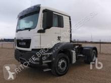 tracteur MAN TGS19.360