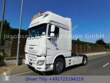 DAF XF106.530SSC*Euro6*Ret.*Spoile tractor unit