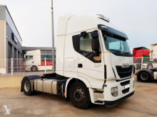 Used low bed tractor unit Iveco Stralis AS 440 S 46 TP
