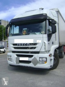 Trekker Iveco Stralis AT 440 S 45 TP tweedehands