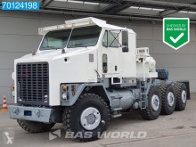 Tahač Oshkosh M1070 8x8 EX USA Big-Axle Winch použitý