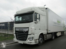 tracteur DAF XF 460 SC, ZF Intarder, Standklima, Euro 6