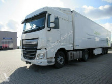 tracteur DAF XF 460 FT,SC, ZF Intarder,div.Assistenten Euro 6