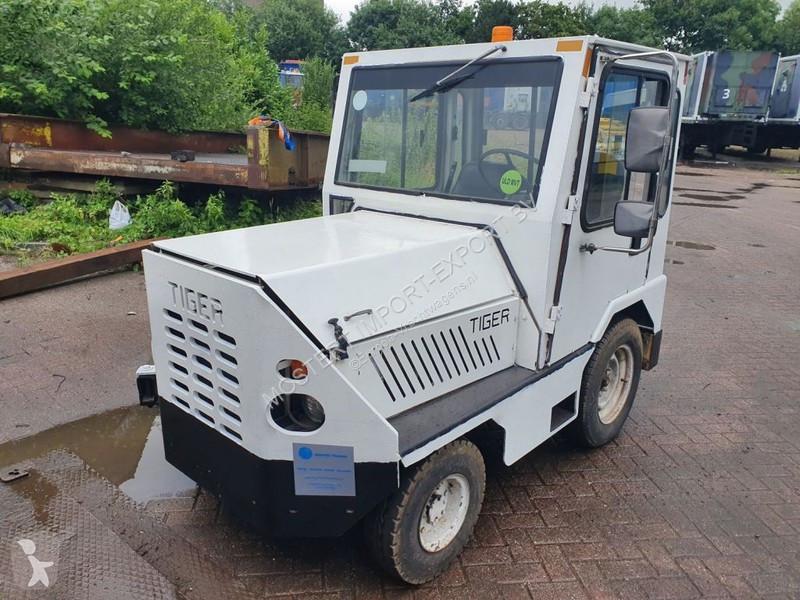 Voir les photos Tracteur de manutention nc Cargo