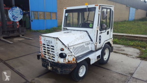 View images Nc Cargo  handling tractor