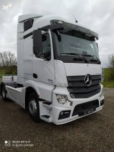 Mercedes Actros 1848 LS tractor unit new