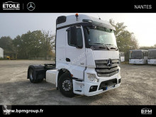 Mercedes 1842LSN 37 23 STR 170 1842 LSN 37 LA 23 170 LD tractor unit used