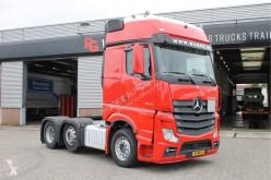 Mercedes Actros 2645 LS