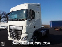 Tracteur occasion DAF XF 510