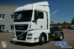 Ciągnik siodłowy MAN 18.440 TGX BLS 4x2, Euro 6, XLX, klima, Spoiler używany
