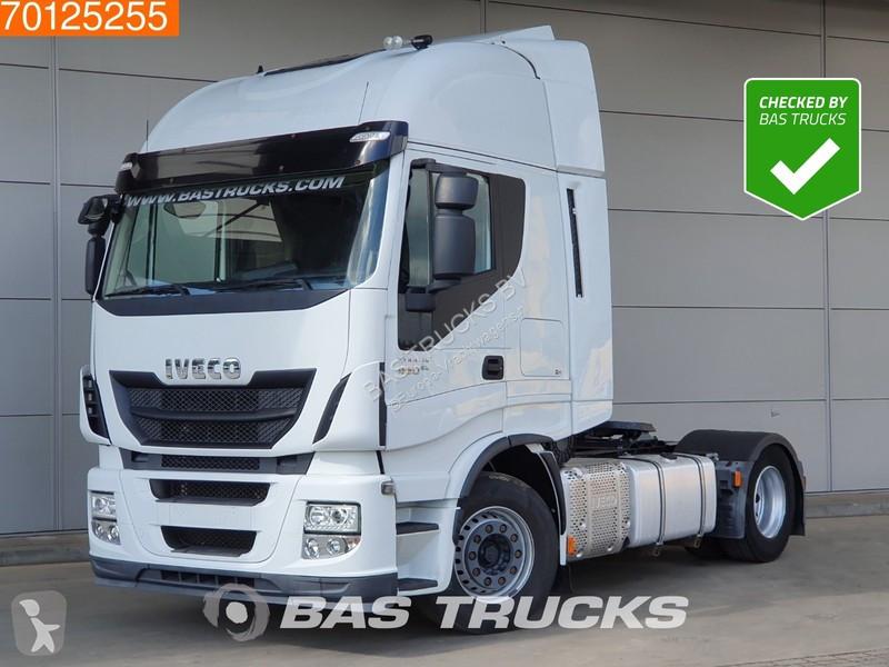 View images Iveco Stralis HI-WAY tractor unit