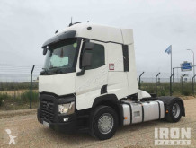 trattore Renault T460