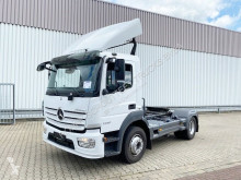 Tracteur Mercedes Atego 1330 LS 4x2 1330 LS 4x2 Standheizung occasion