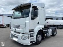 Cabeza tractora Renault Premium 450.18 productos peligrosos / ADR usada