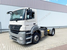Mercedes tractor unit Axor 1840 LS 4x2 1840 LS 4x2, Retarder R-CD